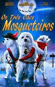 Os Três Cães Mosqueteiro
