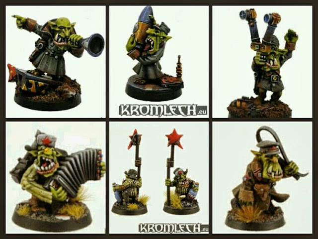 Goblins Kromlech