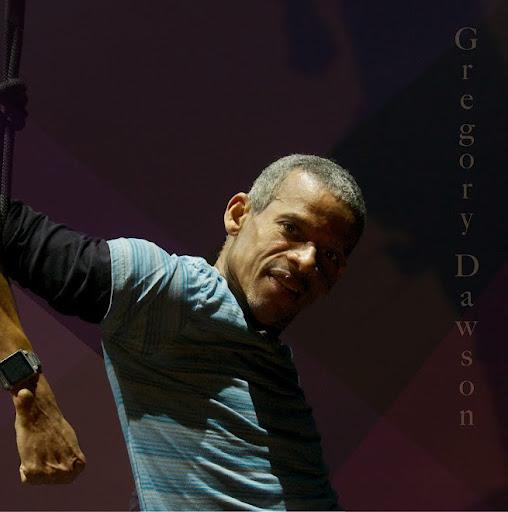 Gregory Dawson