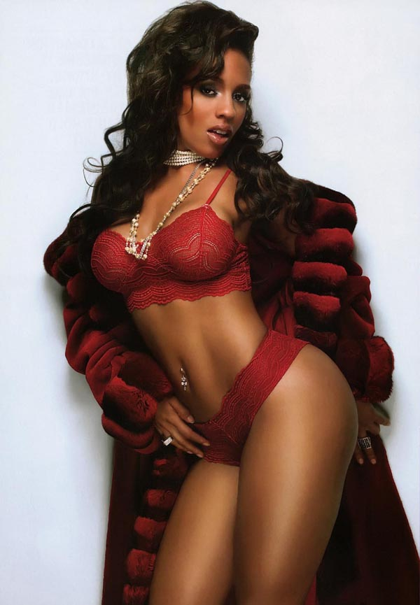 Melyssa Ford and the Week That Was: March 21st – 28th(fashion girl-3photos)3