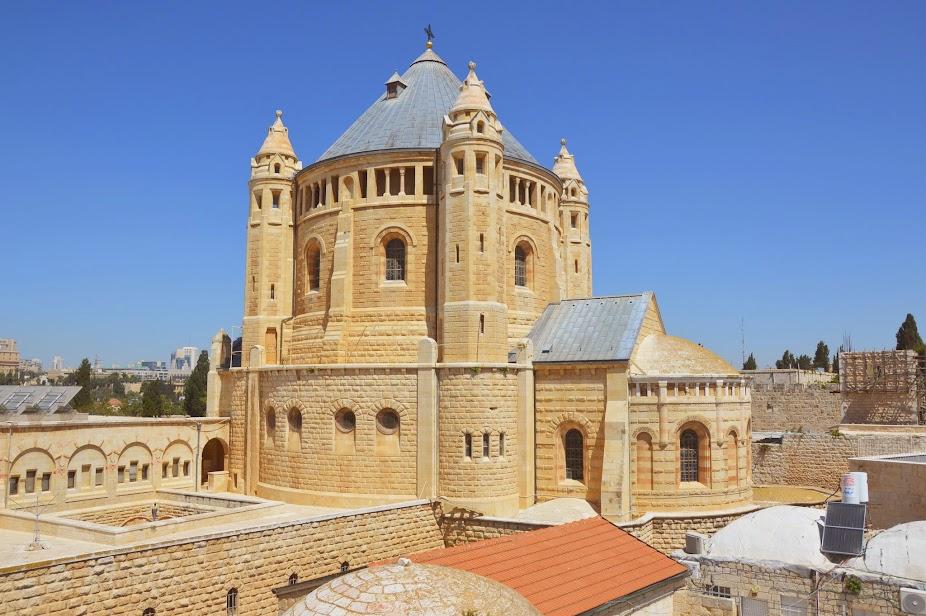 jeruzalem-israel