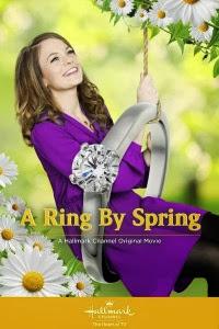 Chiếc Nhẫn Mùa Xuân - Ring By Spring poster
