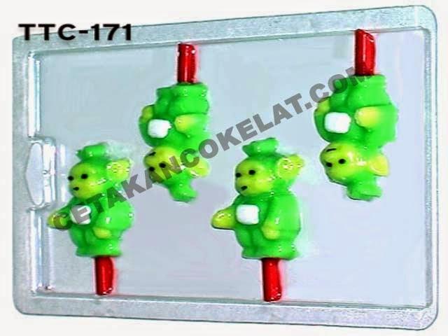 TTC171 Teletubbies Dipsy