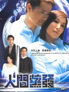 Mất Tích Kỳ Án - Into Thin Air - 2005