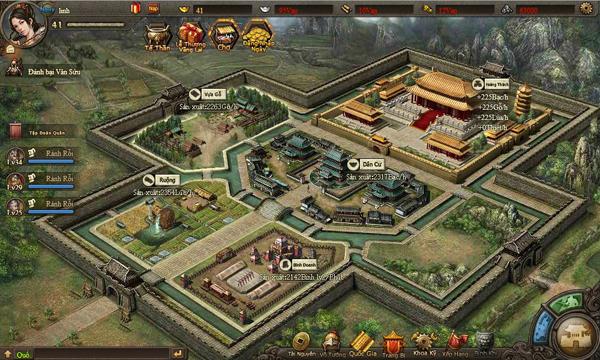 Lộ diện ảnh Việt hóa của Công Thành Xưng Đế 2