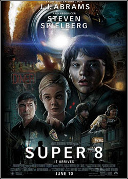 Super 8 Dublado e Legendado 2011