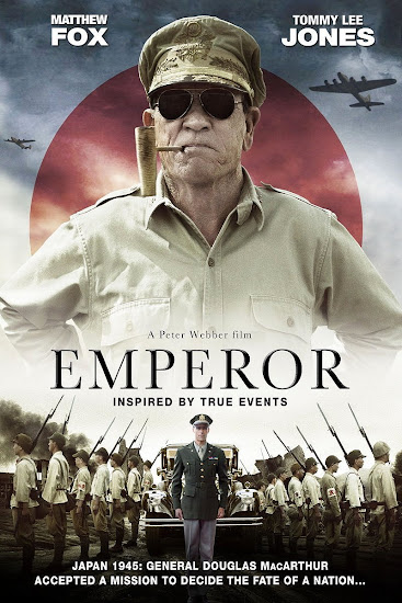Emperor จักรพรรดิของปวงชน HD [พากย์ไทย]