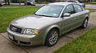2003 Audi A6 Quattro AWD Sedan 2.7L TURBO Sunroof, BOSE, Leather, Heated Seats