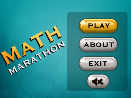 Math Marathon v1.0