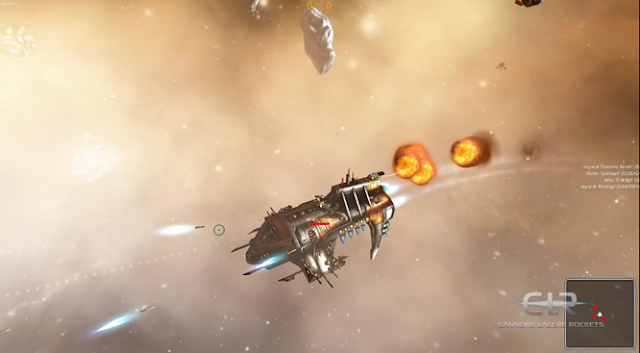 Cannons Lasers Rockets PC System Requirements