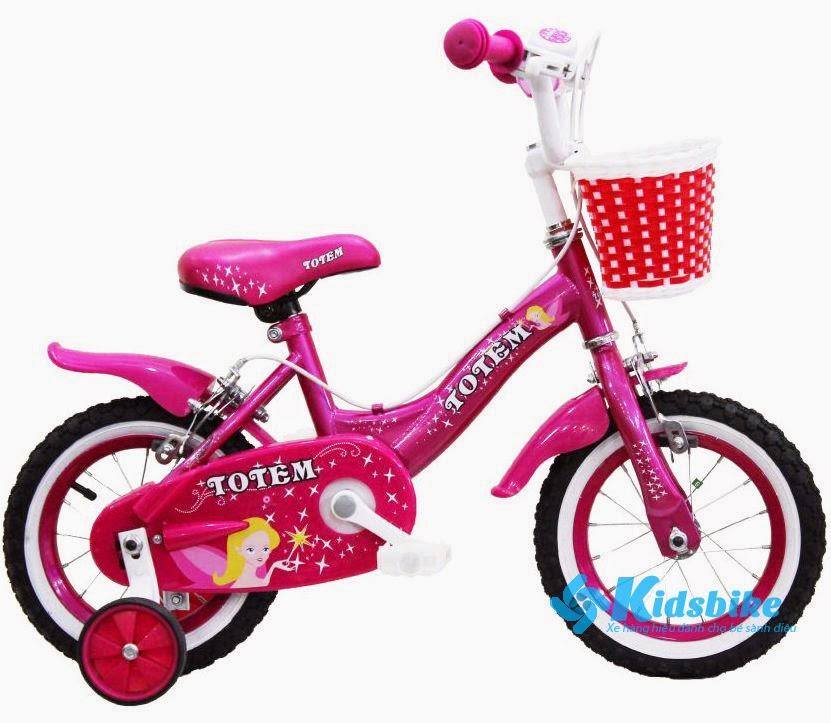 Xe đạp trẻ em Totem 911-12