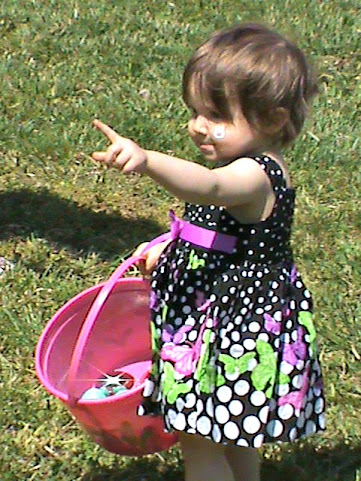 Making Easter Memories