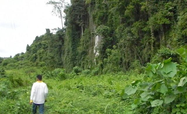 Gua-Keris-Cave