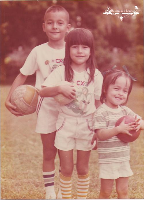 เสื้อผ้าเด็ก แฟชั่นเด็ก ชุดเด็ก Brown as a berry