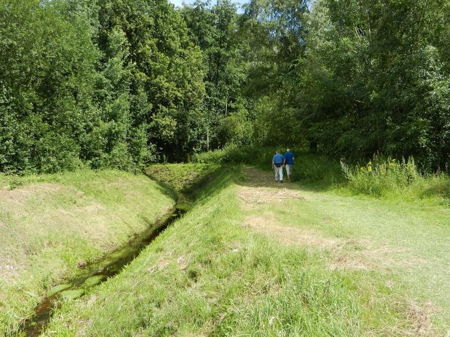 Kempenlandtocht (Geldrop, NL): 110km/80km: 2-3 août 2013 Geldrop%252C0304-08-12%2520251