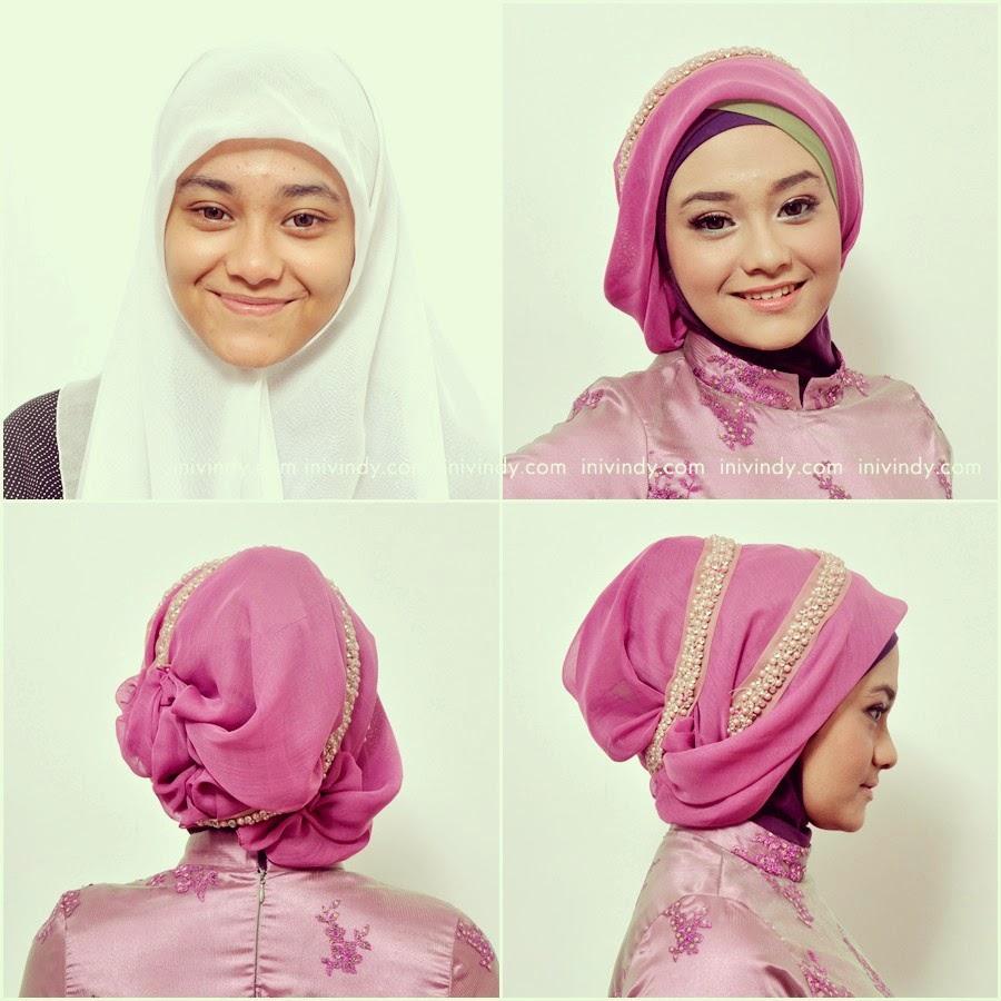 Model Jilbab Terbaru 2013 Terbaru 2014