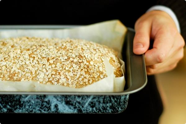 Najprostszy chleb dla niedorozwiniętych chlebowo