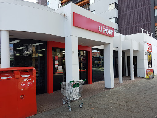 Australia Post - East Perth Post Shop, Post Office, 249 Hay St, East Perth WA 6004, Reviews