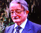 """Peter English: """"He will be greatly missed"""""""