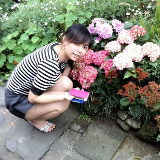 Bonnie Huang