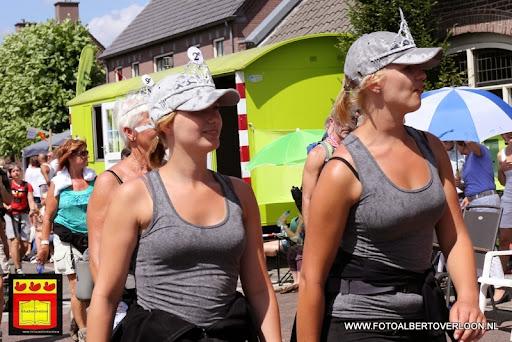 Vierdaagse Nijmegen De dag van Cuijk 19-07-2013 (162).JPG