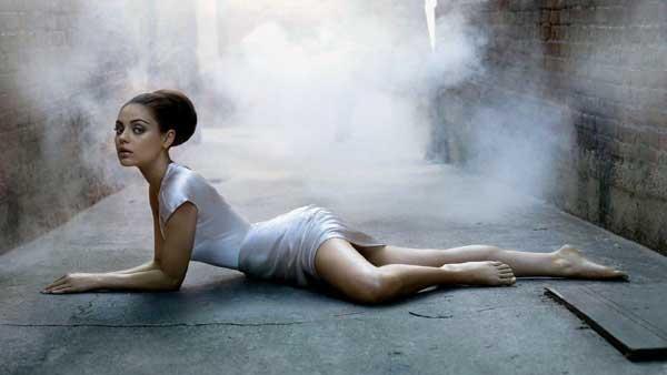 Mila Kunis, sexy