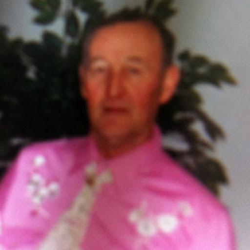 Douglas Clarke