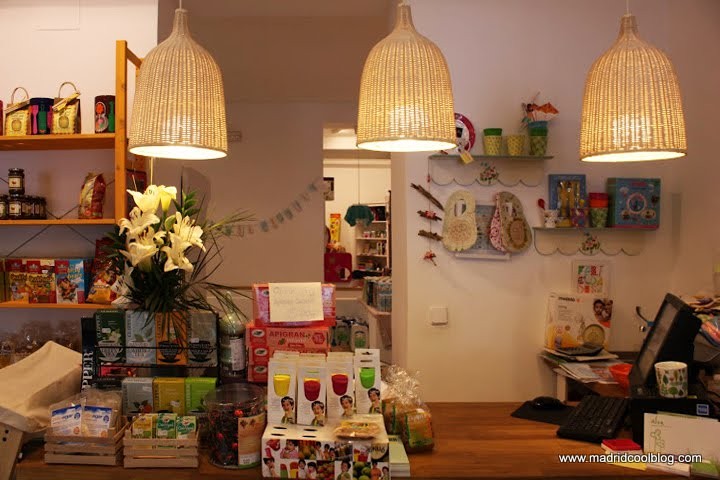 LA COCINITA madrid cool blog predet reformas de diseño interioristas diseñadores talleres alimentación ecológica