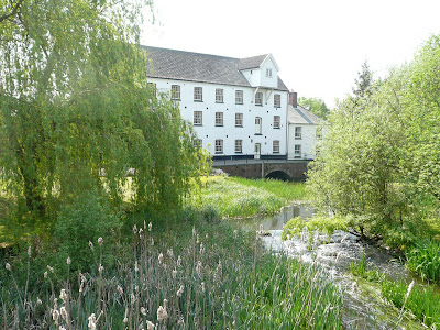 Mill at Lenwade