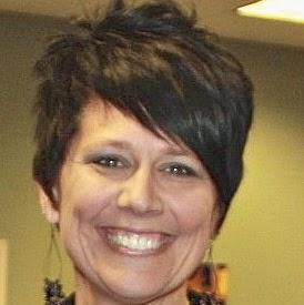 Kimberly Thomas