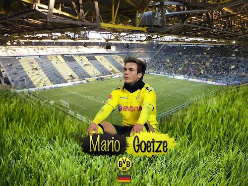 mario gotze fifa 13