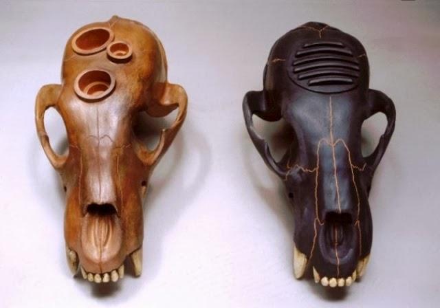 Ms  DeWan's Art Room: Adv  Ceramics: Social Commentary in Clay