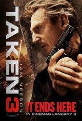 Sinopsis en Español: La vida del ex-agente especial Bryan Mills (Liam Neeson) se ve inesperadamente truncada tras el brutal asesinato de su ex mujer. Tras ser acusado de su muerte, […]