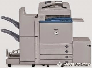 Download Canon iRC3200 inkjet printer driver – the right way to deploy