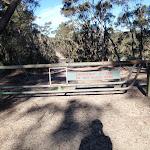 Emergency access gate (48941)
