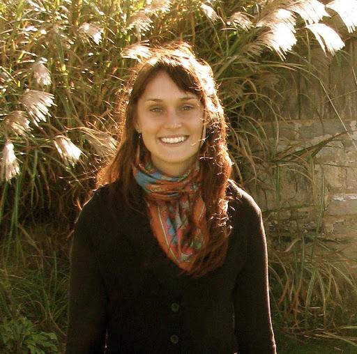 Maria Bowman