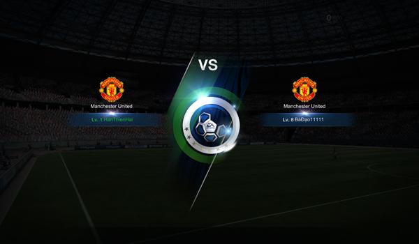 FIFA Online 3: Chế độ đấu xếp hạng và đấu trọng tài 3