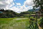 Banaue: village de Poi-tan