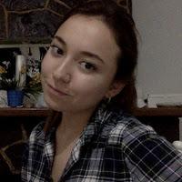 Alexia Castro's avatar