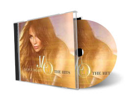 Jennifer Lopez – Dance Again…The Hits: Deluxe Edition