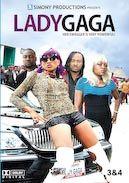 Lady Gaga 3&4