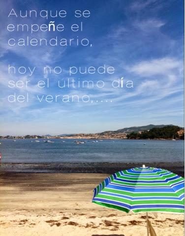 Galicia, Summer, Verano