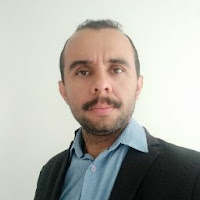 Marcos Antonio A dos Santos Marcos