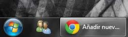 windows 7 acceso directo