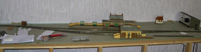 Model Rail Forum > Dearing and Lower Walton