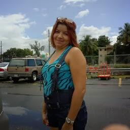 Enid Morales