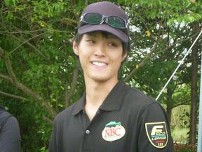 3位 川島拓郎選手 インタビュー