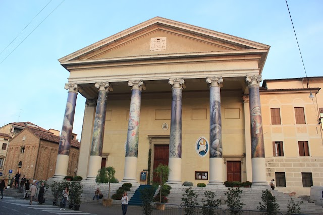 Cathédrale de Trévise