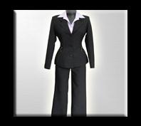 vestidos para dama muy elegantes para dotaciones empresariales.