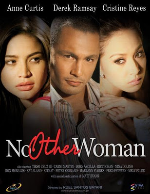 Anne Curtis in: No Other Woman
